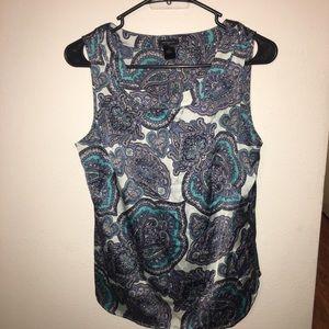 Ann Taylor size small shirt